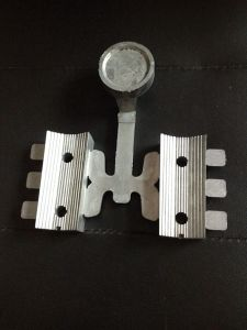 Aluminum Die Casting Part/ Stamping Mould/ Auto Mould pictures & photos
