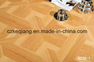 UV Finished Engineered Oak Solid Wood and Laminated Flooring