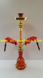 Wholesale Zinc Alloy Nargile Smoking Pipe Shisha Hookah pictures & photos