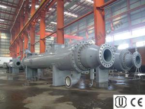 Heat Exchanger with Copper Nickel Tube C71500 (P034) pictures & photos