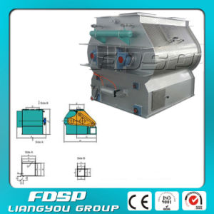 CE ISO Certificated Aqua Feed Mixing Machine pictures & photos