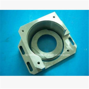Fabrication Services Precision CNC Machining Stamping Parts