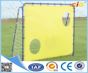 Popular Portable Folding Soccer Goal Wall pictures & photos