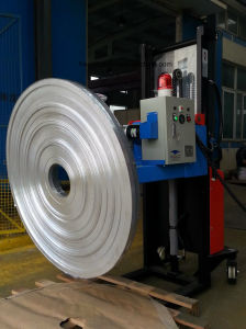 Vacuum Handling Trolley for Coil pictures & photos
