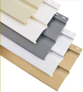 PVC Vinyl Siding Plate/Panel/Board Extrusion Line pictures & photos