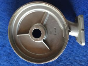 Investment Stainless Steel Casting Marine Parts pictures & photos