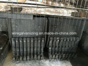 Steel Wire Hot DIP Galvanizing Furnace for Zinc Coating pictures & photos