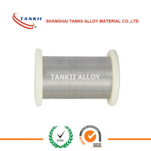 Reliable Quality TANKII Nichrome Wire NiCr6015/Electroloy pictures & photos