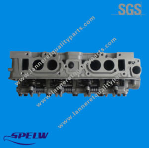 Complete Cylinder Head for Mitsubishsi Galant/L200/L300 pictures & photos