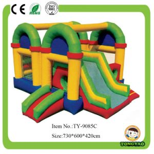 Hot Selling Used Commercial Inflatable Bouncers for Sale pictures & photos