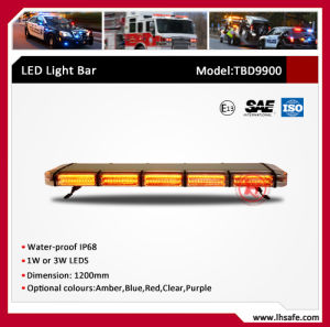 Ambulance Warning Light Bar (TBD9900) pictures & photos
