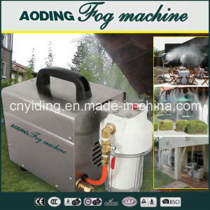 0.8L/Min High Pressure Oil Free Misting Machine (MZS-MHE08) pictures & photos