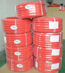 Urthane Top Ridge Belt for Ceramic Machine pictures & photos