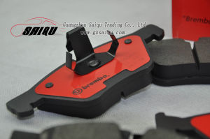 High Quality Brembo Brake Pad for 530li