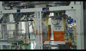 Fruit \Seed\Bean\ Granule Net Bag Packing Machine pictures & photos