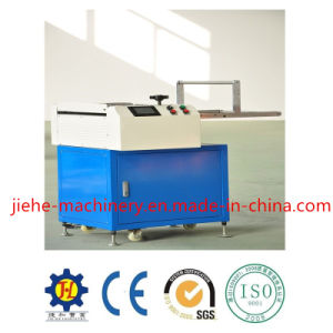 High Performance Rubber Silicone Cutting Machine pictures & photos