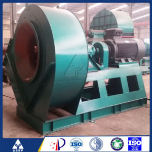 Draft Fan /Industrial Centrifugal Fan/Smoke Exhaust Fan High Quality Manufacturer pictures & photos