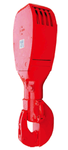 Yg135 Traveling Block and Hook