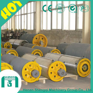 Winch Part Wire Rope Drum with Long Service Life pictures & photos