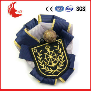 Wholesale Cheap Custom Different Size Embroidered Patches pictures & photos