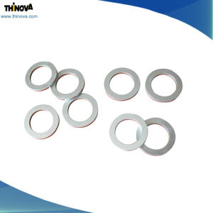 Customized Neodymium Ring Size Magnet for Industrial Motor