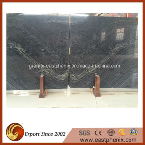 Hot Sale Antico Wood Marble Slab for Countertop/Bathroom Vanity Top pictures & photos