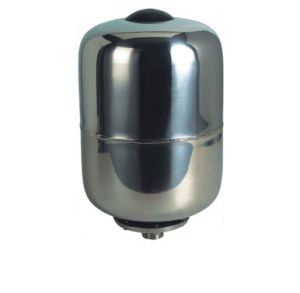 Pump Accessories Tank with SGS Stainless Steel pictures & photos