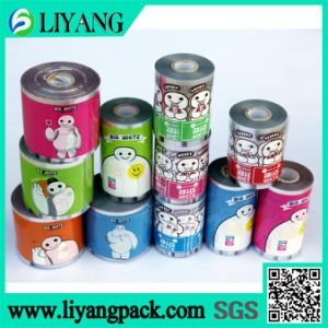 Big White, Heat Transfer Film for Lunch Box, Cup pictures & photos