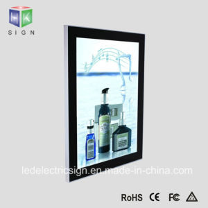 Aluminum Frame Light Box Sign with Advertising Sign pictures & photos