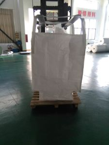 1000kg 100% New Material PP Baffle Big Bag pictures & photos