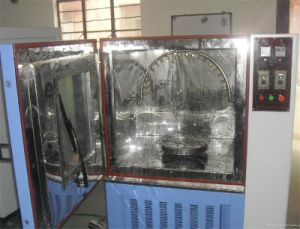 Multi Testing Methods Rain Water Resistance Test Chamber (IPX1/2/3/4/5/6) pictures & photos