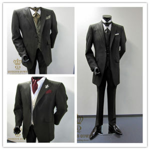 Groom Wedding Suit, Banquet Suit, Business Suits pictures & photos