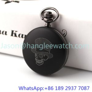High Quality Pocket Watch, Alloy Chain with Alloy Case 15103 pictures & photos
