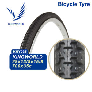 2016 Hot Selling 700X35c Bicycle Tire pictures & photos