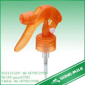 24/415 Plastic Trigger Sprayer for Housing pictures & photos