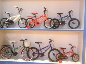 Toys 12′′ Inch Kids Bike for 3-6 Years Old pictures & photos