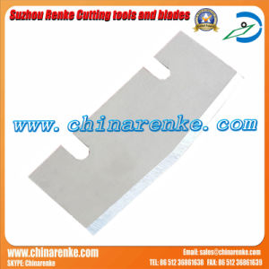 Stainless Steel Long Cling Film Cutting Blade pictures & photos