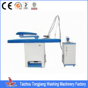 Clothes Vacuum Ironing Table with Build-in Steam Generator (RZ-II) pictures & photos