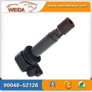 Wholesale Auto Part Ignition Coil for Toyota OEM 90048-52126