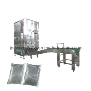 Automatic 3-10L Bag Water Filling Machine pictures & photos