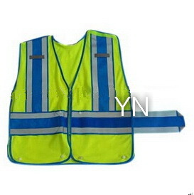 Reflective Work Uniform for Safe pictures & photos