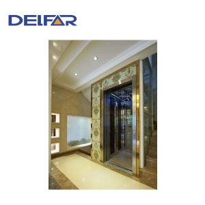 Low Cost Decoration Villa Elevator pictures & photos