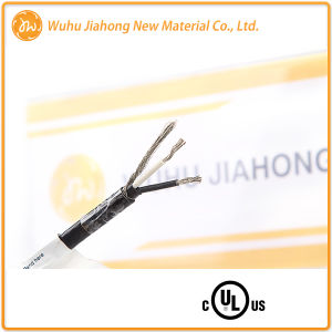 120V/240V Engineered Wood Floor Electric Warming Wire From OEM Factory pictures & photos