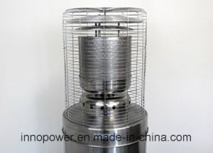 2016 Ce, Aga Certificate Stainless Steel Area Gas Patio Heater pictures & photos