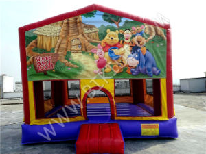 2015 Inflatable Bouner, Used Commercial Inflatable Bouncer for Sale, Indoor Inflatable Bouncers for Kids pictures & photos