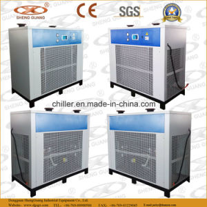 Air Cooled Refrigerated Compressed Air Dryer for Pure Air pictures & photos