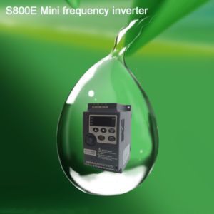 2.2kw Mini Frequency Inverter for Conveyer pictures & photos
