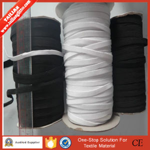 2016 Tailian Wholesale 6 Cords Knitting Elastic Tape pictures & photos