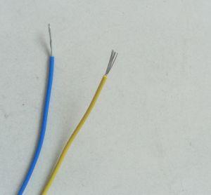 High Temperature Teflon Wire pictures & photos