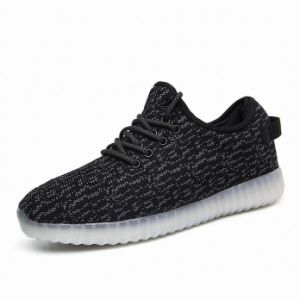 China supplier LED Summer Light Shoes with High Quality pictures & photos